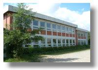 Schulgebäude BBS 1 am Standort Wilhelm-Seedorf-Strasse